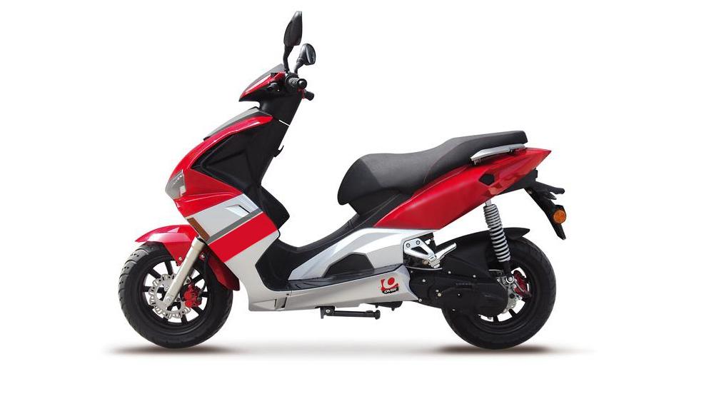 Autoscuola ICA: patente scooter e minicar